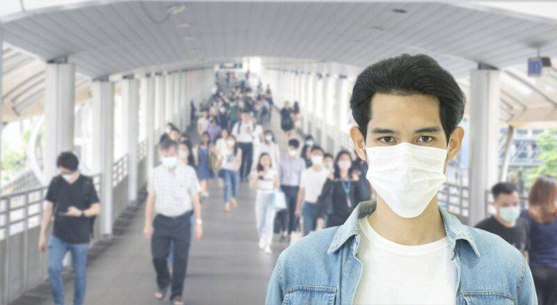 coronavirus torna incubo pechino