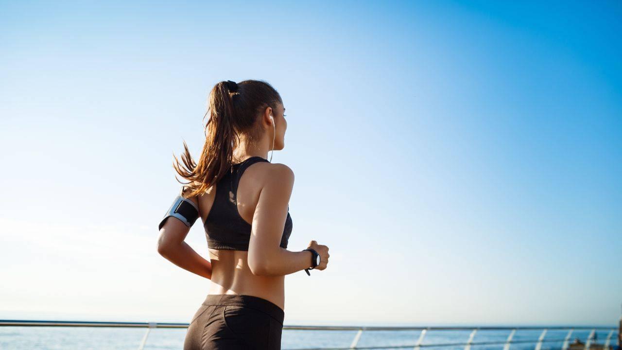 dieta movimento tornare in forma dopo lockdown