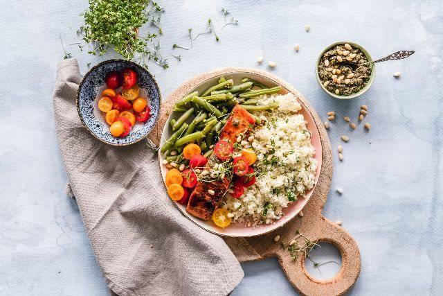 6 PIATTI UNICI leggeri e gustosi | 6 RICETTE con carne, pesce, verdure