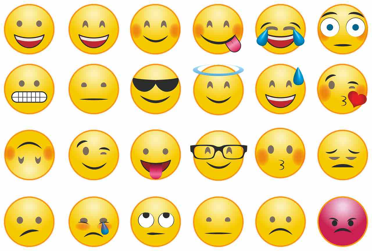 emoji test