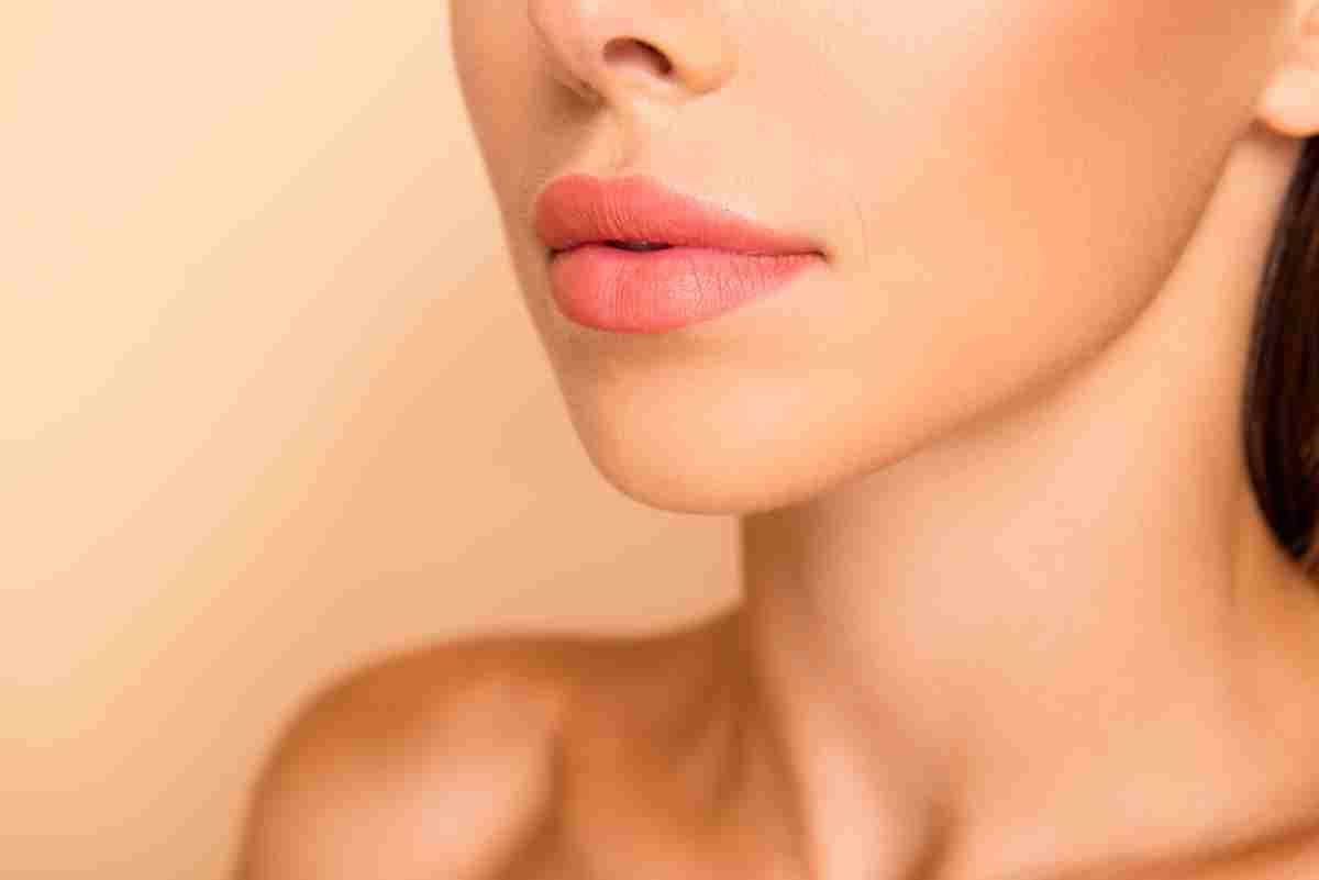 labbra carnose senza bisturi