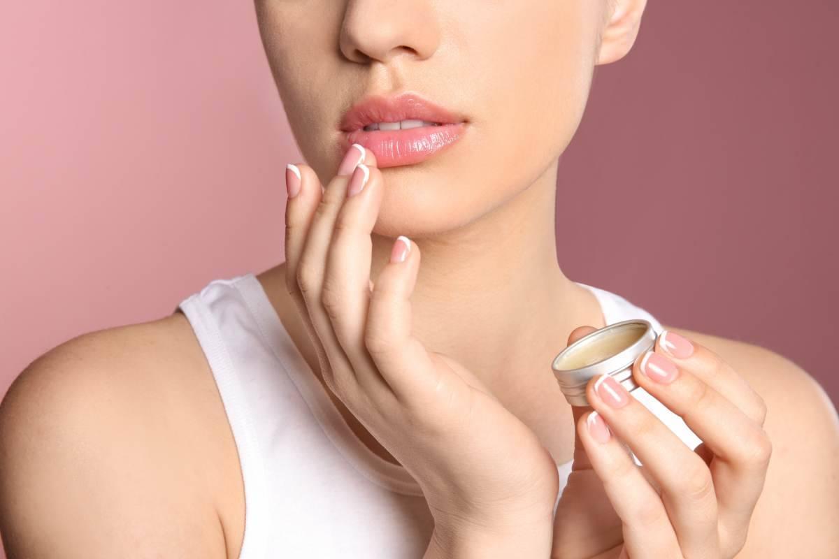 labbra le tendenze makeup per l'inverno 2020 e come preparare le labbra al trucco