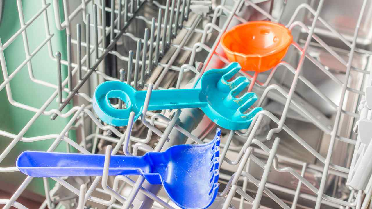 lavastoviglie cose mai pensato di metterci