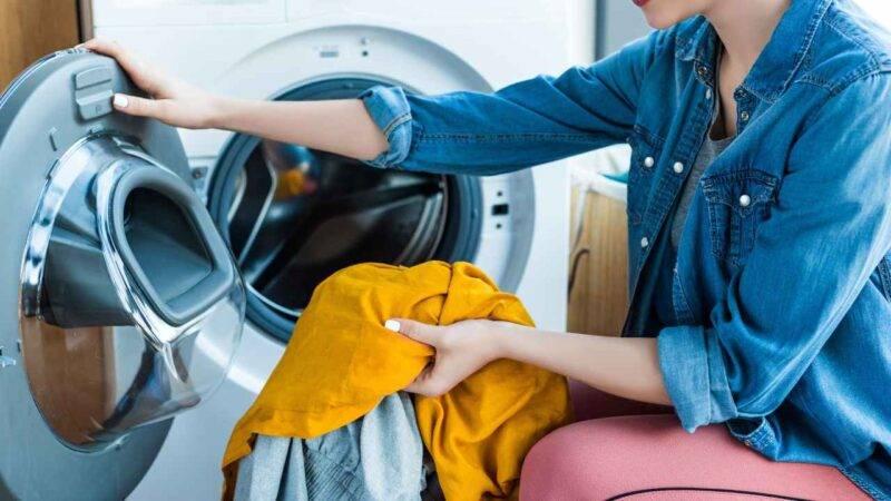 lavatrice quello che puoi lavare oltre ai vestiti