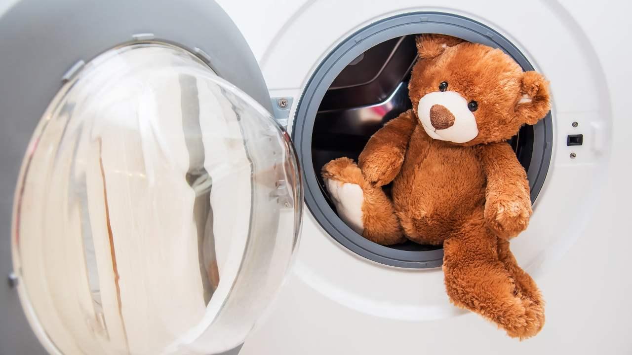 lavatrice cosa puoi lavare oltre ai vestiti