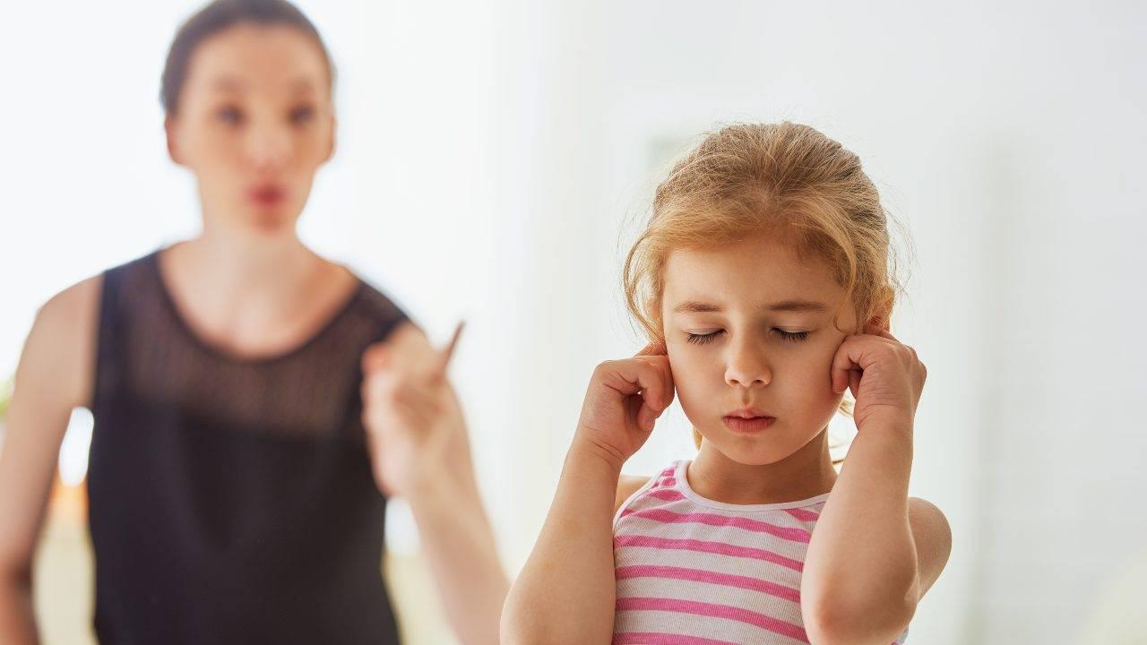 bambini cosa non proibire