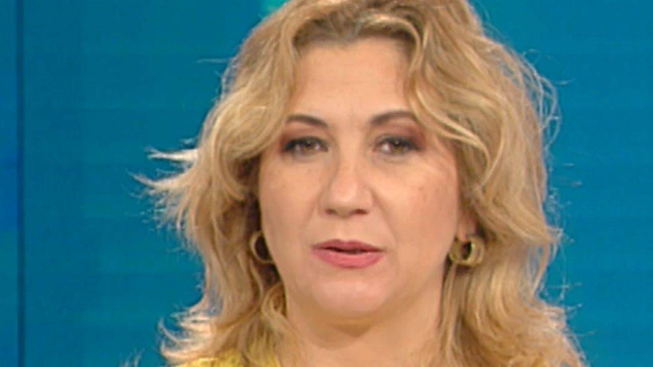 Serena Bortone | Prende la fascia oraria di Caterina Balivo su Rai 1