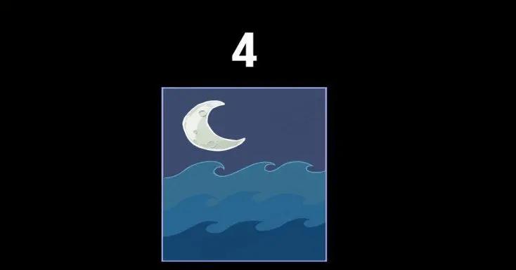 test luna mare