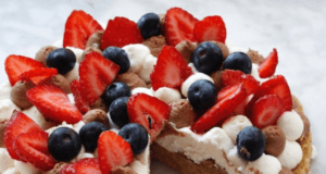 torta fredda senza cottura