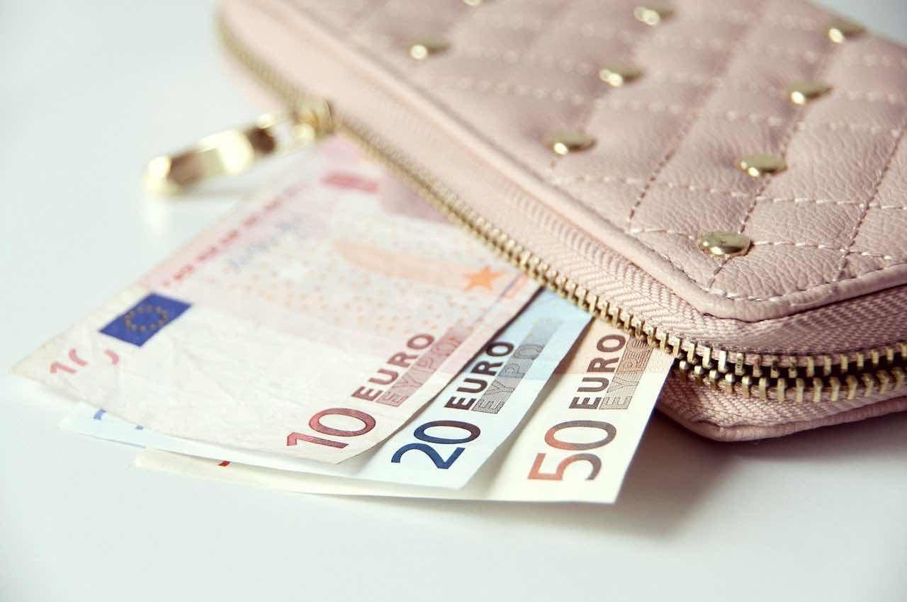 portafoglio contanti