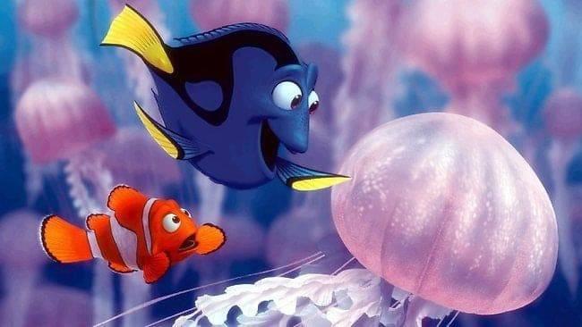 Festa di compleanno tema Nemo e Dory