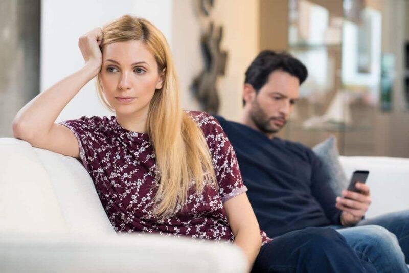 coppia crisi problemi