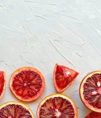 Estratto di arancia amare come alleato della linea   Uso e benefici