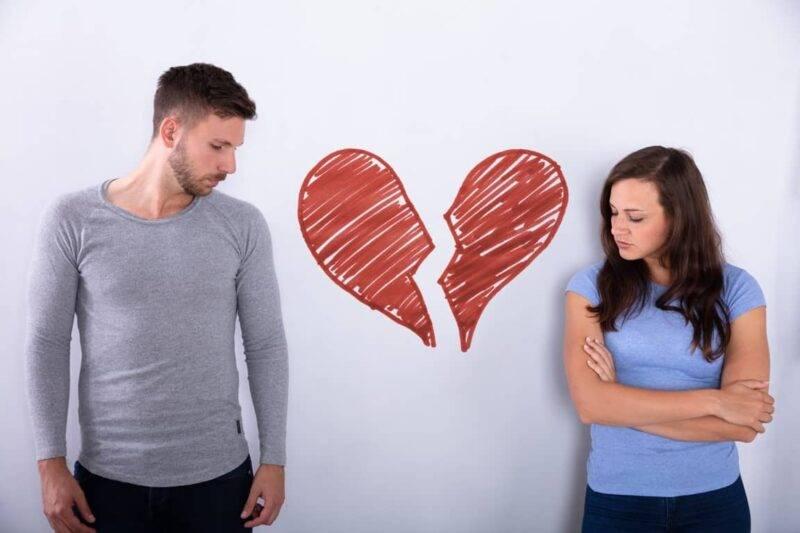 coppia tradimento
