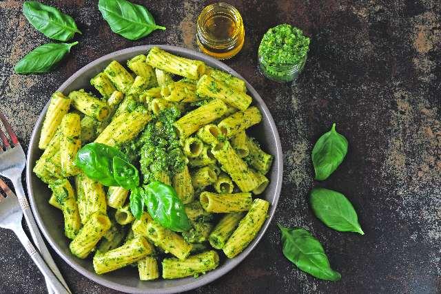20 varianti per preparare la pasta al PESTO | 20 Ricette veloci