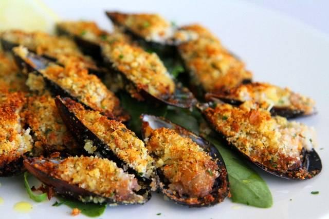 Cozze gratinate al forno: VIDEO RICETTA ricca di bontà