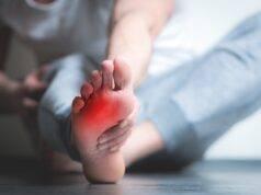 Effetti Coronavirus | Possibili lesioni cutanee alle dita dei piedi
