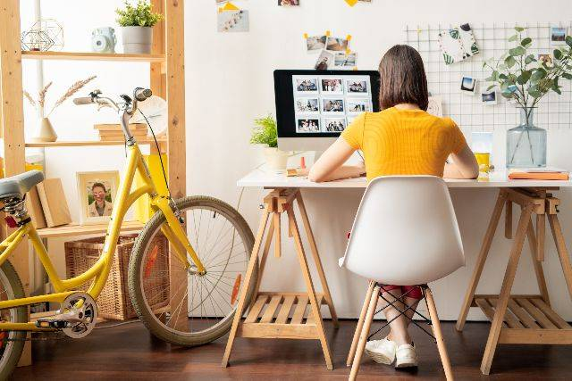 Come arredare l'angolo ufficio a casa tua: idee e mosse astute