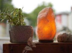 LAMPADA di SALE dell'Himalaya   Scopri tutti i vantaggi di averla in casa