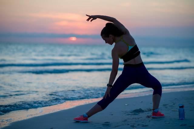 Mindful Running | Corri, medita, esercitati con questo allenamento!