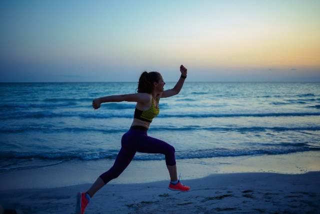 Mindful Running | La linea sottile tra corsa e meditazione