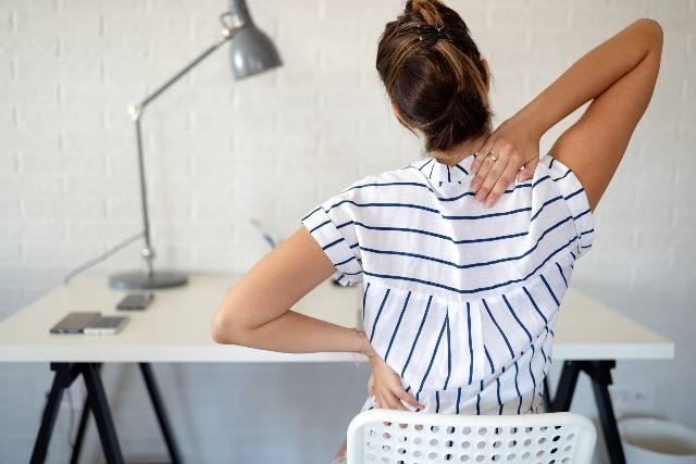 Postura corretta? Da oggi non avrai più problemi: correttore di postura