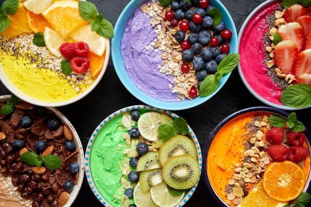 SUPERFOOD   Fate largo agli alimenti innovativi!