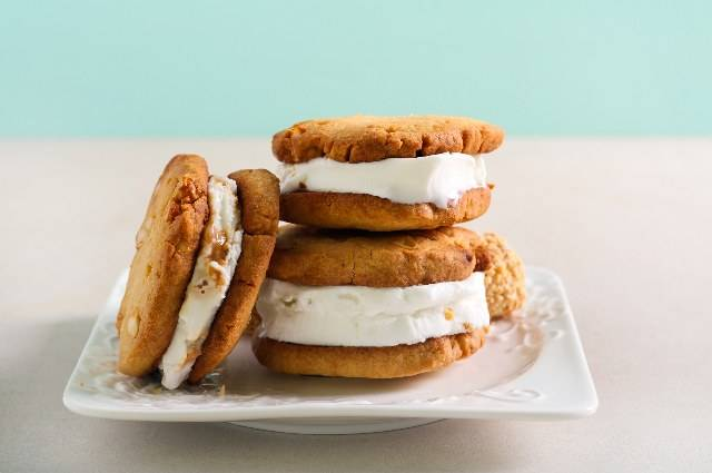 Biscotto gelato fatto in casa, 3 VIDEO RICETTE facilissime, da non perdere!