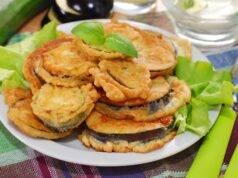 Melanzane al forno | Panate, facili da preparare e SENZA UOVA