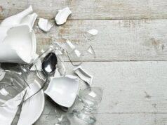Come riciclare i bicchieri rotti: 5 facili modi per riutilizzarli