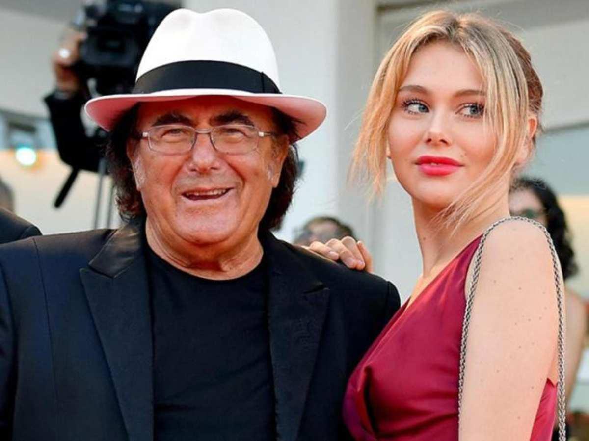 "Al Bano Carrisi | La figlia Jasmine ammette: ""Mi aveva avvisato"""