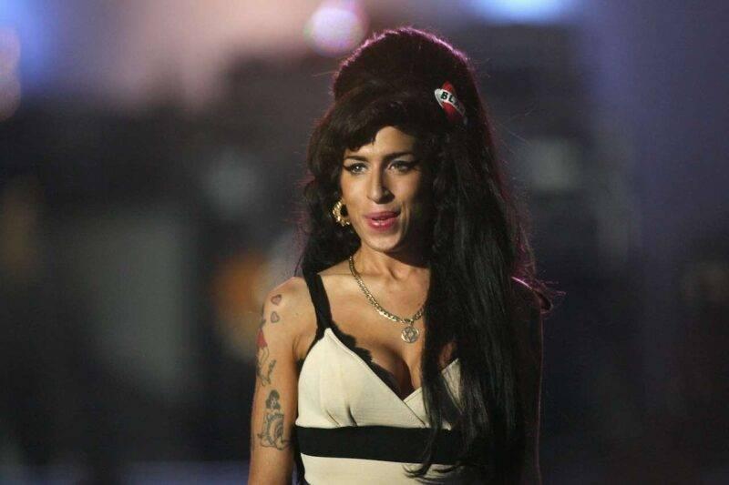 Amy Winehouse, il ricordo di un'icona musicale (Getty Images)