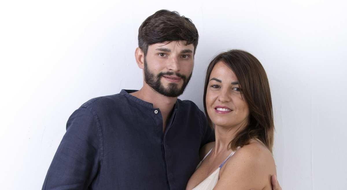 Anna e Andrea, chi è la coppia di Temptation Island 2020