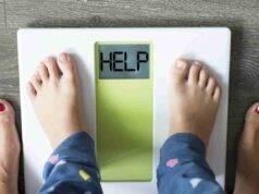 obesità infantile in aumento dopo il lockdown