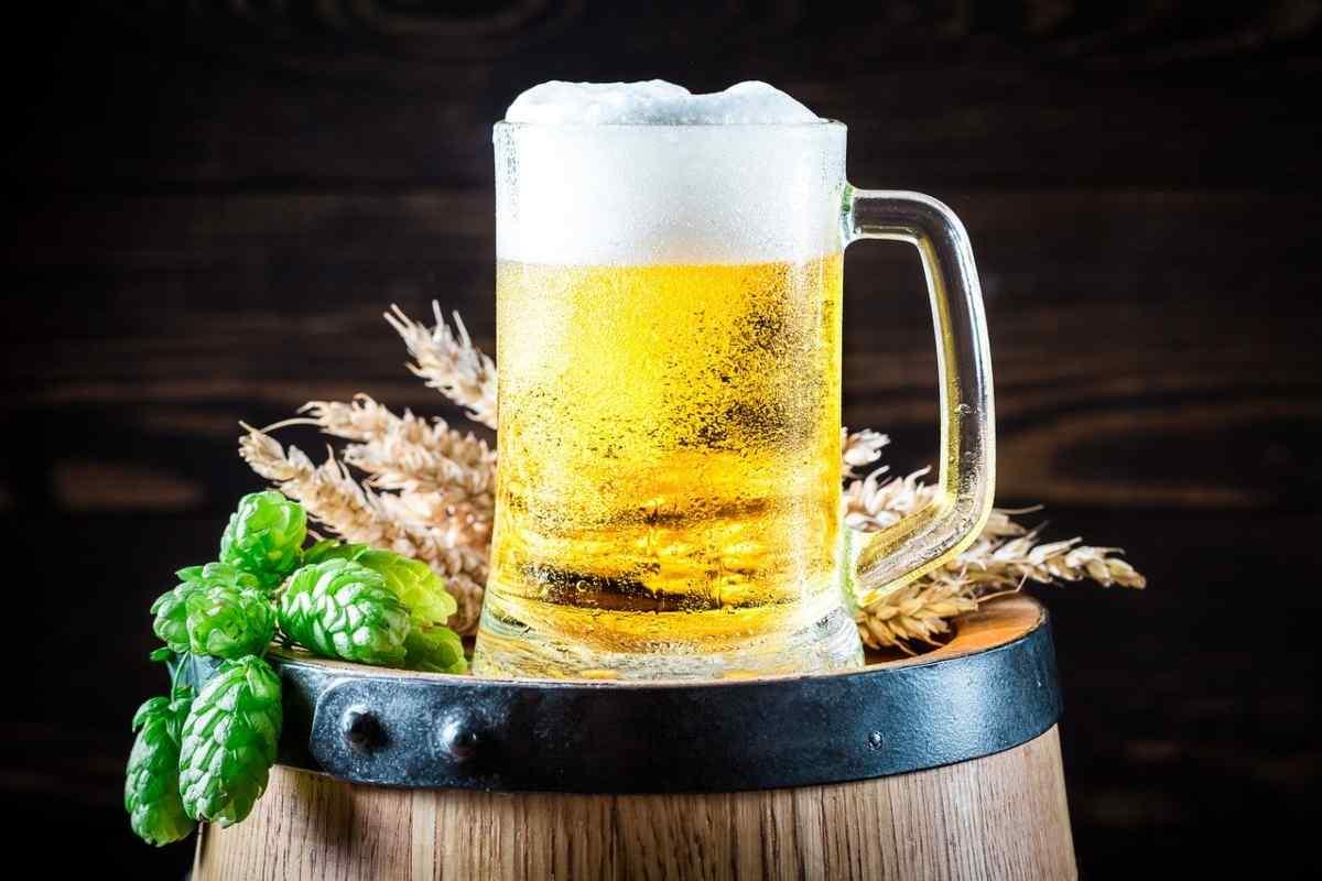birra usi alternativi