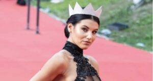 Carolina Stramare, la calda estate di Miss Italia (Getty Images)