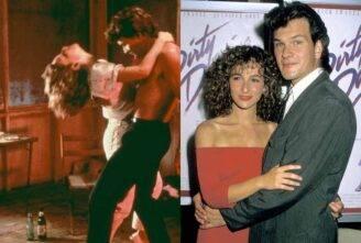 Dirty Dancing: l'uomo delle commedie romantiche non esiste