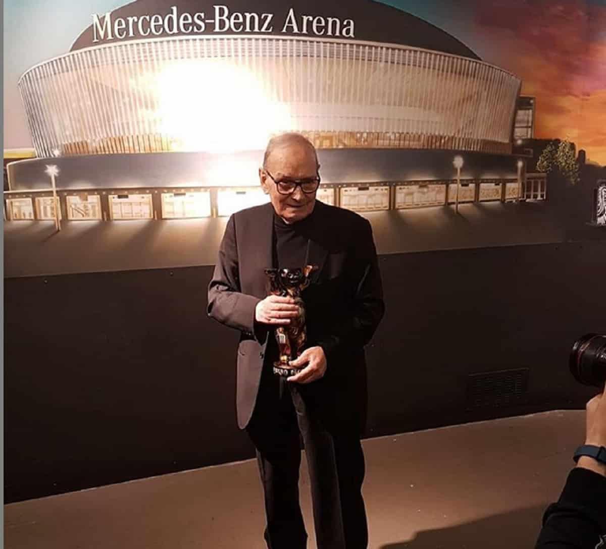 Addio a Ennio Morricone | Il maestro aveva 91 anni | Video