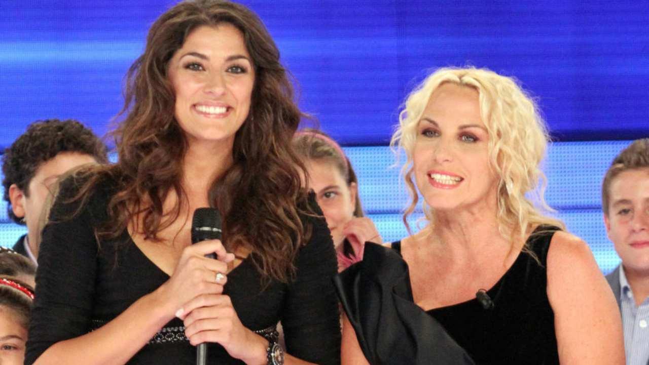 Antonella Clerici difende Elisa Isoardi