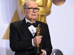 Ennio Morricone e il cinema: un legame indissolubile (Getty Images)