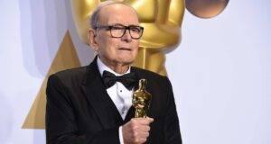 Ennio Morricone e il cinema: un legame indissolubile (Getty Images)