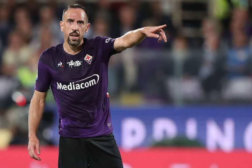 Ribery, furto a casa del giocatore della Fiorentina | Addio ai viola?