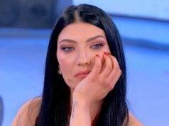 Giovanna Abate torna a Uomini e Donne