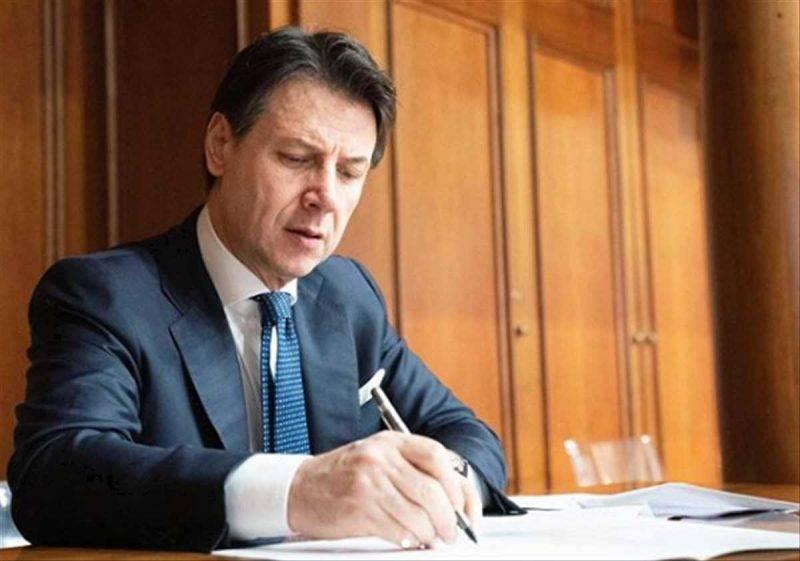 Giuseppe Conte valuta il taglio delle tasse nella prossima Manovra Finanziaria (Getty Images)