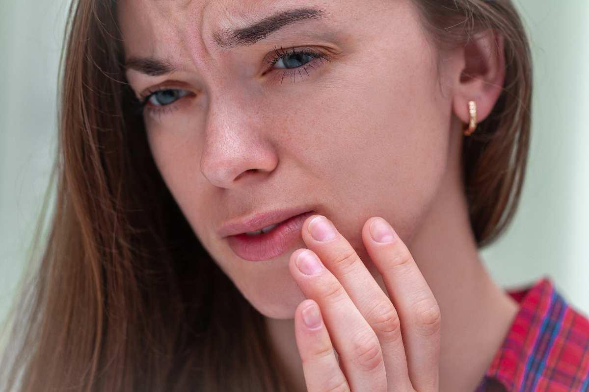rimedi per herpes labiale