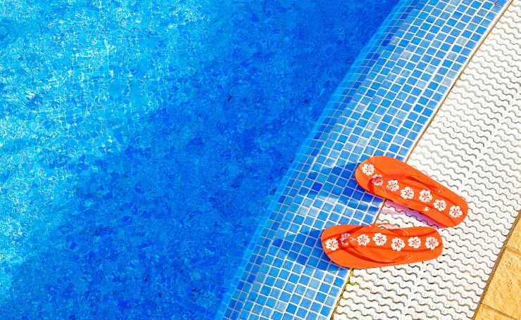 infezioni piscina