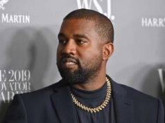 Kanye West abbandona le sue velleità politiche (Getty Images)