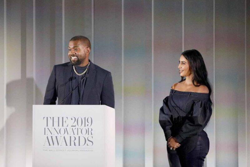 Kanye West non vuole più candidarsi a Presidente USA (Getty Images)