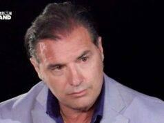 Lorenzo Amoruso su Pietro Delle Piane