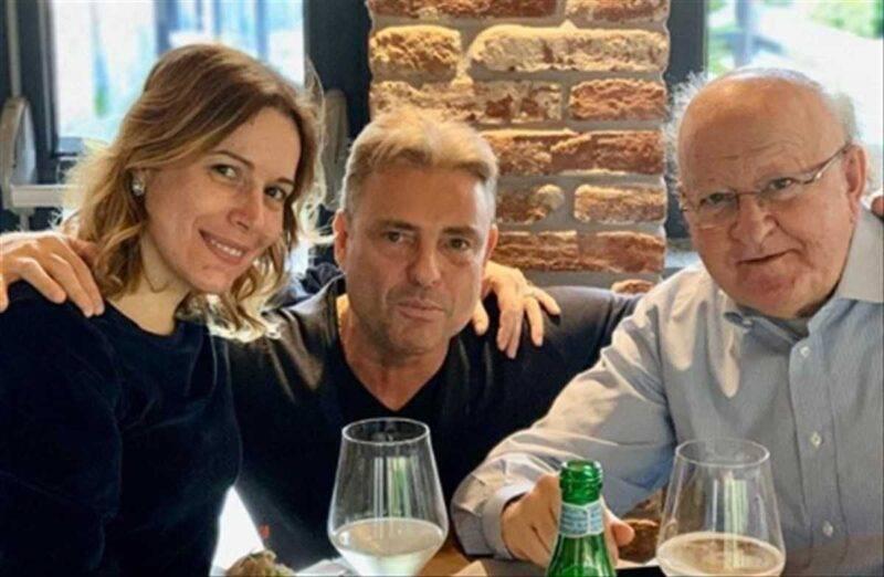 Massimo boldi lascia fidanzata